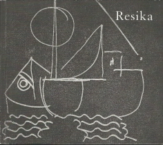 Paul Resika: Etchings and Monotypes, 1998-2001