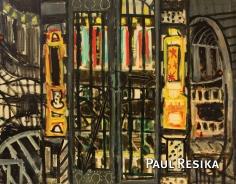 Paul Resika: 1947-48