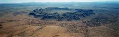 WIM WENDERS Meteorite Crater, West Australia