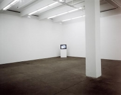 Installation Untitled 2004