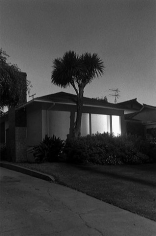 Henry Wessel Night Walk No. 39