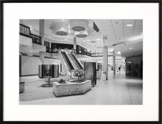 Randall Park Mall (View of Interior), North Randall, OH. Est. 1976