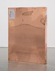 Copper (Fedex® Large Framed Art Box ©2011 FedEx 163098 REV 7/11), Standard Overnight, Glendale-Los Angeles trk#798886094580, September 5-6, 2012, Standard Overnight, Los Angeles-Miami Beach trk#800983717795, December 1-3, 2012,