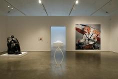 Keith Edmier Installation view