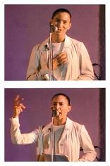 Inaugural Speech, 1997