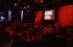 Sonic Dan Stephen Prina