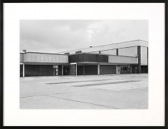 Southwyck Mall ('Sophisticuts'), Toledo, OH. Est. 1972, Demo. 2008