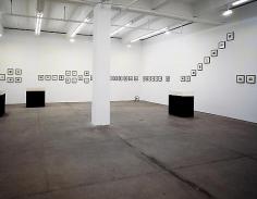 Galerie Max Hetzler, 1991 (Ten Years After)