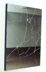 Untitled 1991 Mirror, wood