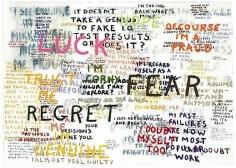 Luck, Fear, Regret