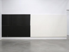 Wade Guyton Installation view 4