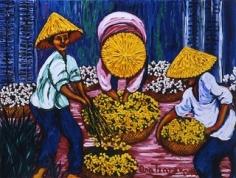 Flower Children, 2004 n2146