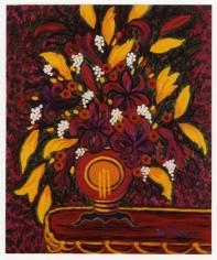 Flowers of Joy, 1995