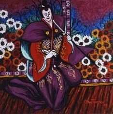 Katsuyori, 2005 - 2415