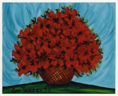 Just Flowers, 1999