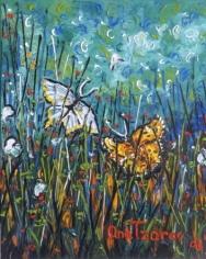 African Butterflies, 2003 n1824