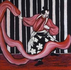 Ganjiro (Nanabake), 2005 n 2411