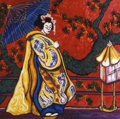 Maiko (Kyoto), 2005 n2416