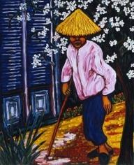 Old Garden, 2004 n 2144