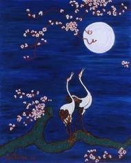 Mating Call Duet (Hokkaido Japan) (2-3), 2004 v2755