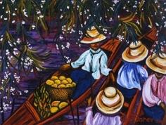 Purple River, 2004 n2147