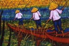 Mekong Marshlands, 2004 n 2155