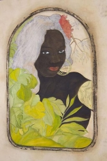 Portrait of Mami Wata (2012)