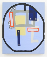 Tim Doud, CDGJWMPR (Grey Blue), 2016-2017