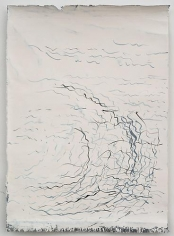 Nancy Lorenz, Untitled from Cill Rialaig VI (2012)
