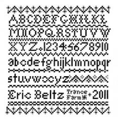 Eric Beltz, Elementary Forces No. 1 (2010)