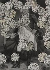 Andrew Schoultz, Smoking Cannon (1840- 2011)