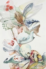 Emilie Clark, Untitled (EHR 32) from Sweet Corruptions (2011)