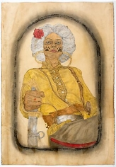 Frohawk Two Feathers, Irene of the Sisters of the Red Wood (2014)