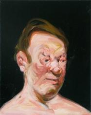 Bénédicte Peyrat, Kopf/Head (173), (2007)