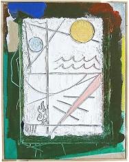 Ted Gahl, Grace Period (2013)