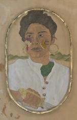 "I'll Cut You.  I Swear.  (""Queen"" Jacinta of the Tairona.  Santa Marta, Colombia 1790) (2011)"