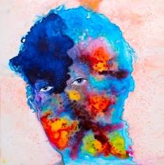 Firelei Baez, Willful, Stubborn Hopefulness (July 15) (2012)