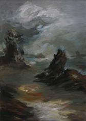 Bénédicte Peyrat, Landscape (2010)