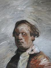 Bénédicte Peyrat, Head (3) (2010)