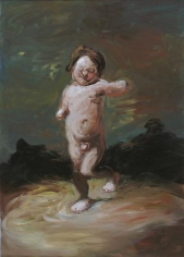 Bénédicte Peyrat, Child (1) (2010)