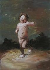 Bénédicte Peyrat, Child (1) (2010)