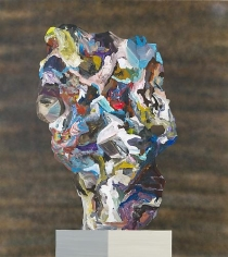 Paul Wackers, Primary Element (2011)