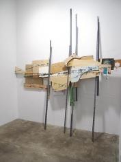 Elana Herzog, To a Logical Conclusion (2011)