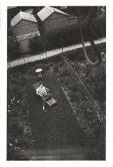 Untitled, Unknown Photographer, Gelatin Silver Print, 3.5 x 2.5 inches