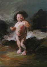 Bénédicte Peyrat, Child (2), 2010 (2010)