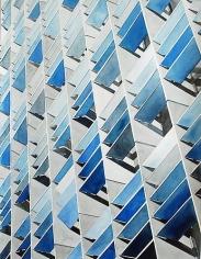 Amy Park, Niemeyer, Costa (& Others) Facade, Rio de Janeiro, Brazil (2010)