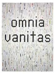 John Salvest, Omnia Vanitas (2014)