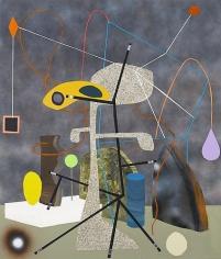 Paul Wackers, Mild Euphoria (2011)