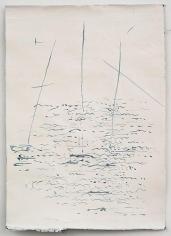 Nancy Lorenz, Untitled from Cill Rialaig III (2012)