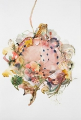 Emilie Clark, Untitled (EHR 18) from Sweet Corruptions (2011)